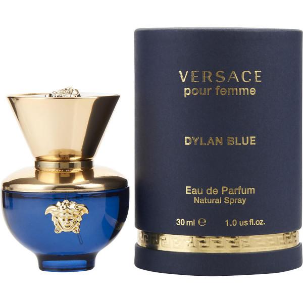 Dylan Blue - Versace Eau de Parfum Spray 30 ml