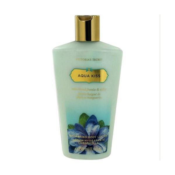 Aqua Kiss - Victorias Secret Locion corporal hidratante 250 ml