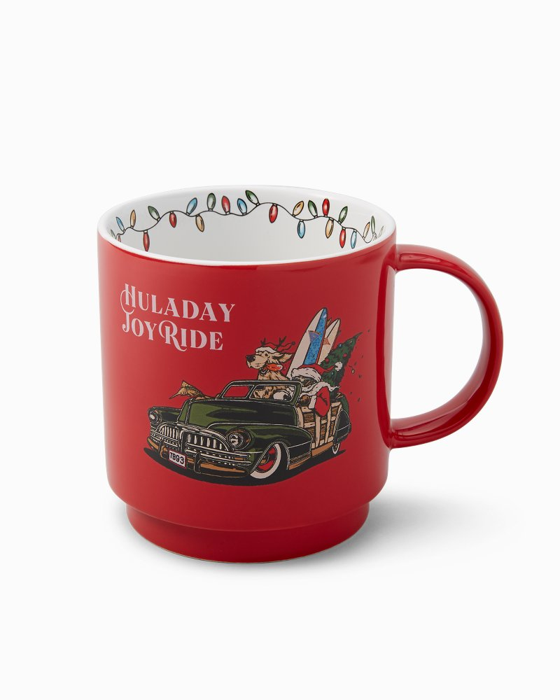 Huladay Joy Ride Mug