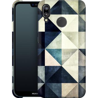 Huawei P20 Lite Smartphone Huelle - Glyzbryks von Spires