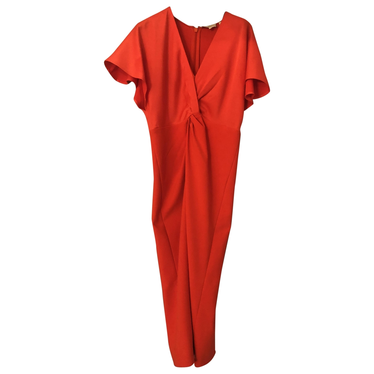 Ted Baker \N Red dress for Women 10 UK