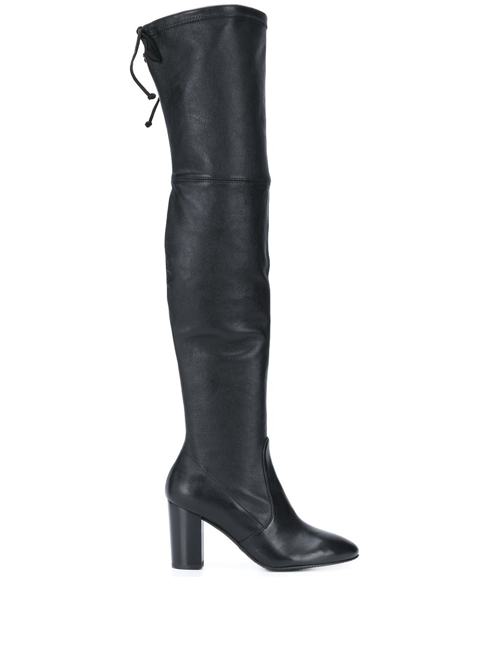 Zuzanna Leather Boots