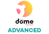 Panda Dome Advanced Key (1 Year / 5 Device)