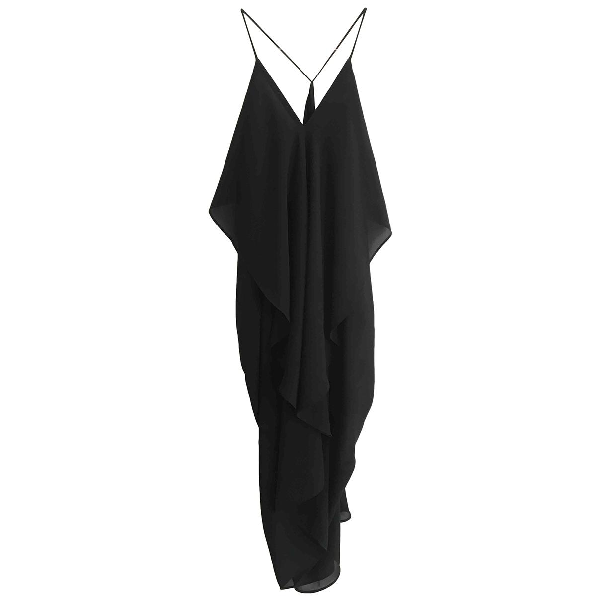Minimum \N Kleid in  Schwarz Polyester