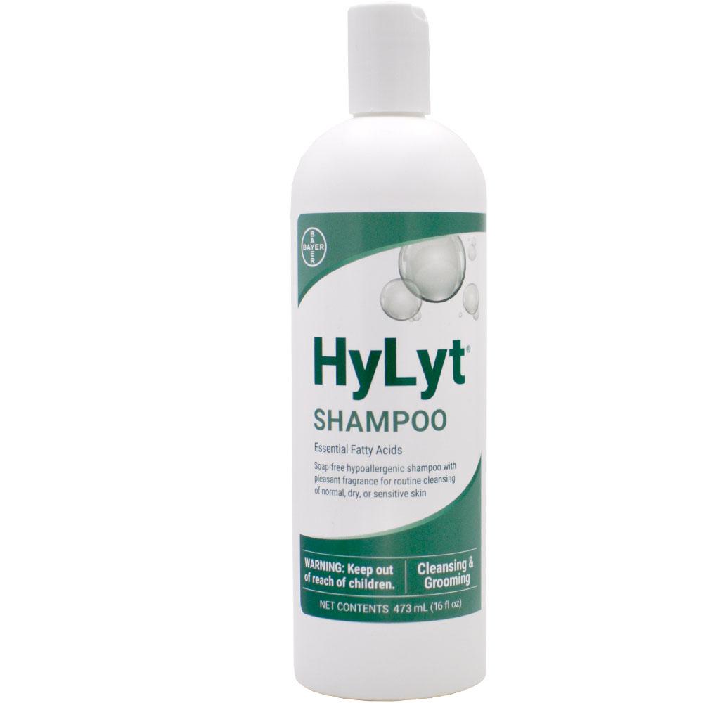 DVM HyLyt Shampoo (16 oz)