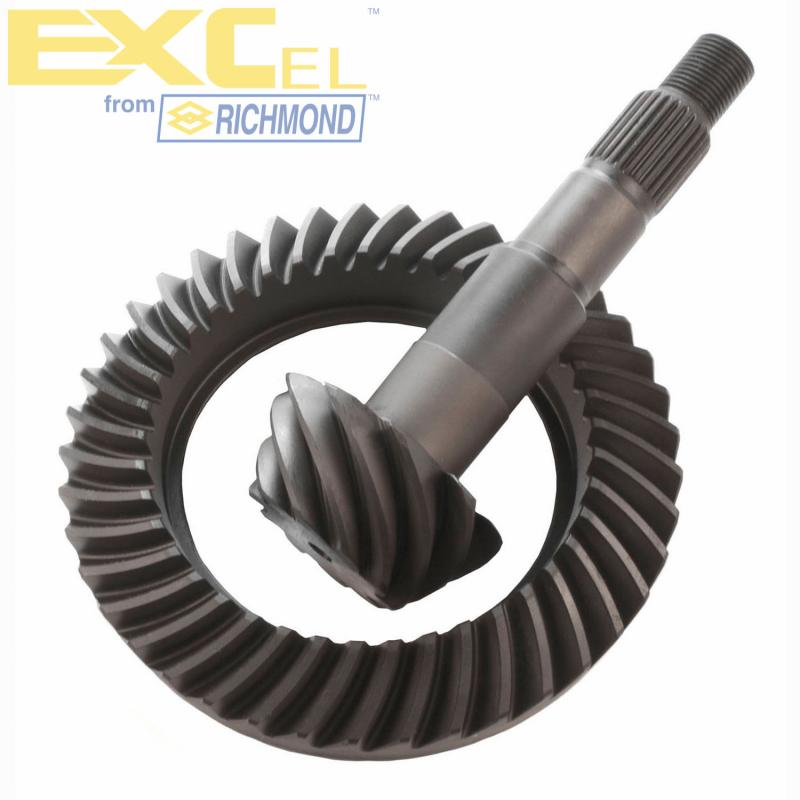 EXCEL GM75410OE from Richmond Differential Ring and Pinion