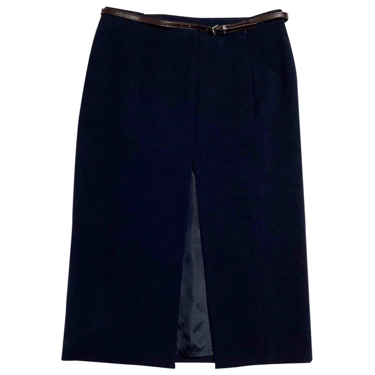 Michael Kors N Navy skirt for Women S International