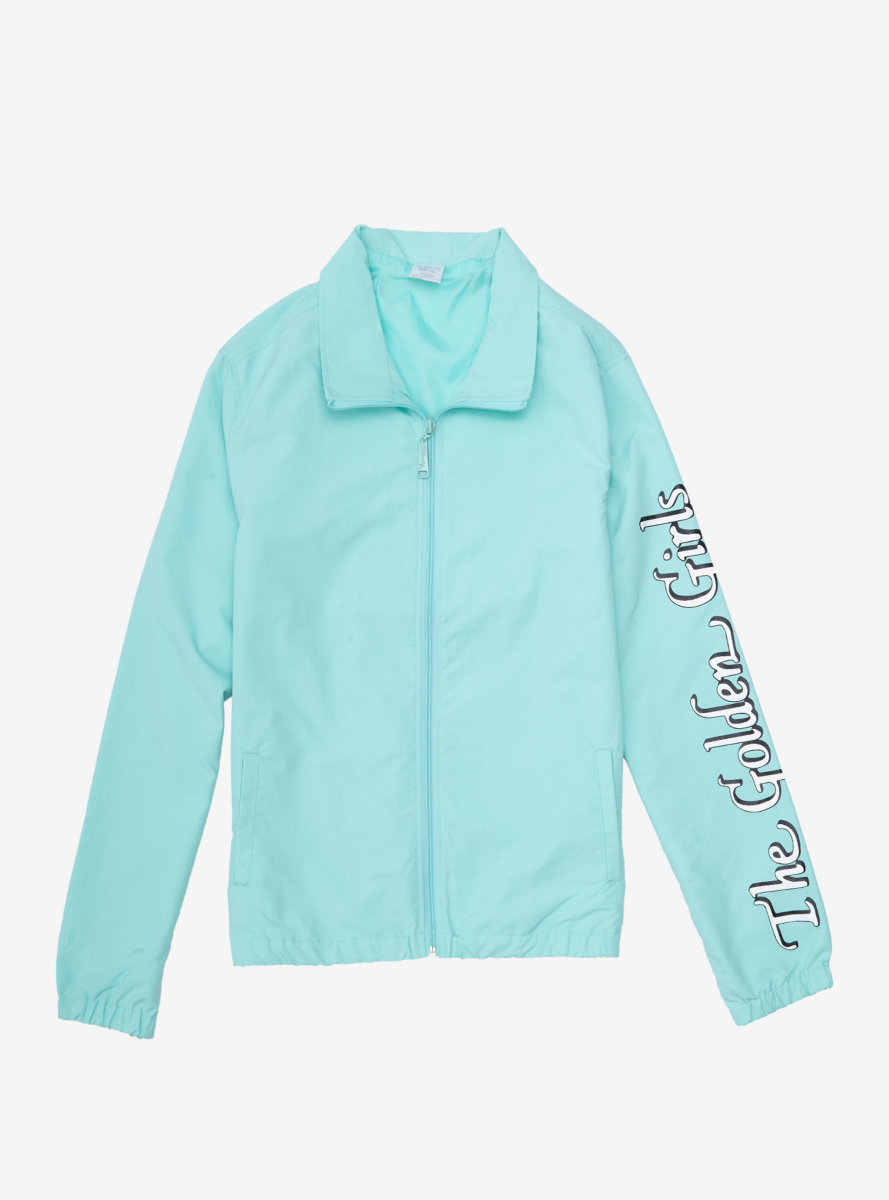 Cakeworthy The Golden Girls Windbreaker