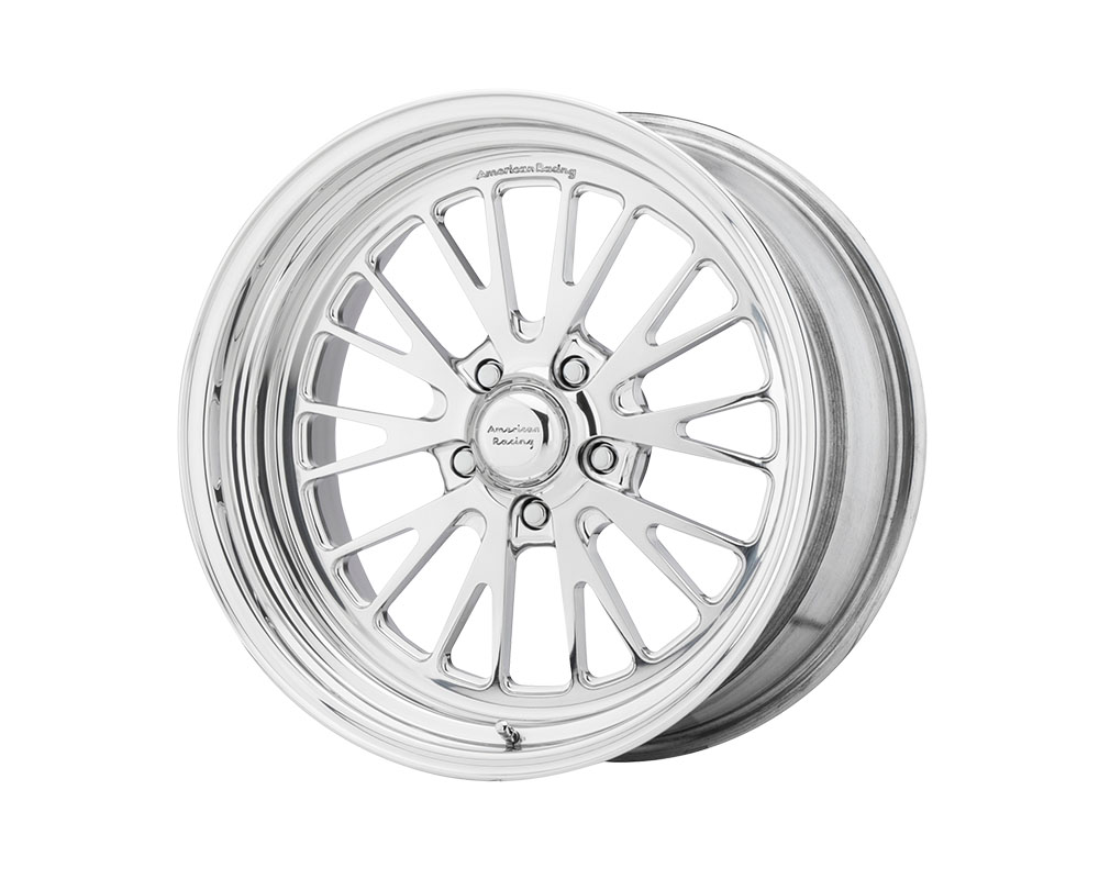 American Racing Forged VF537 Wheel 18x11 Blank +0mm Polished