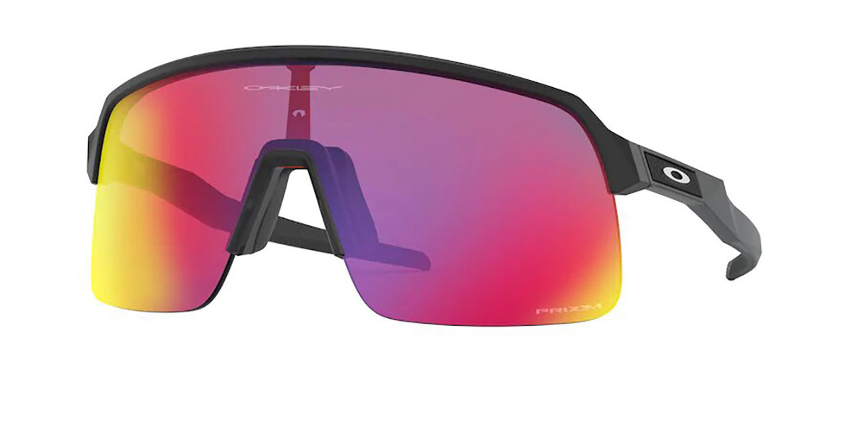 Oakley OO9463 SUTRO LITE 946301 Men's Sunglasses Black Size 139