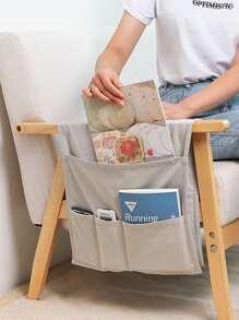 1pc Multifunction Sofa Hanging Bag