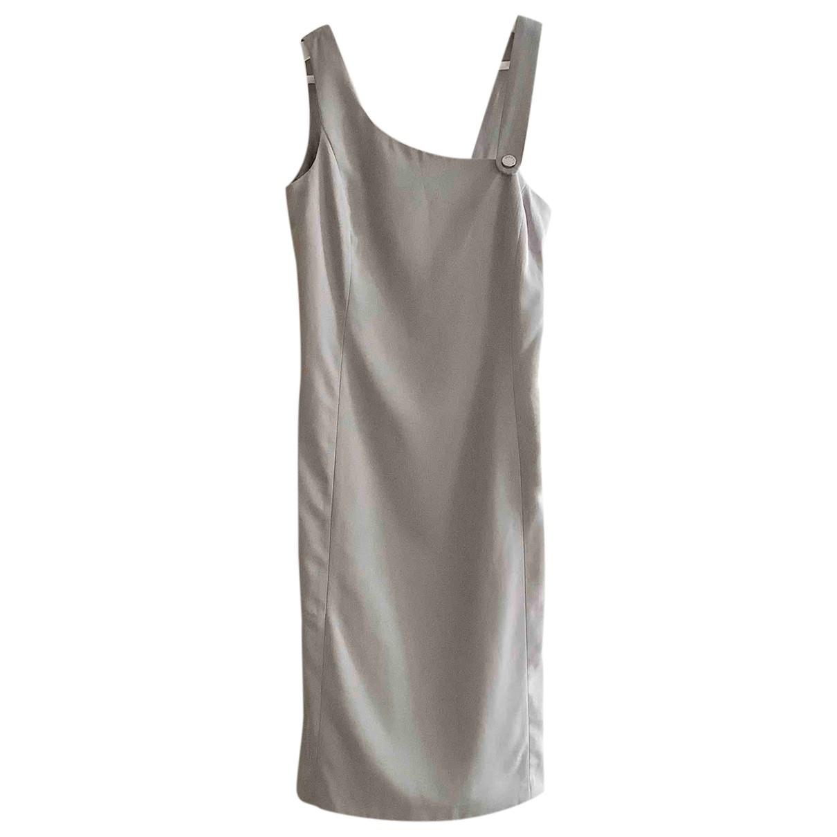 Paco Rabanne \N Grey dress for Women S International