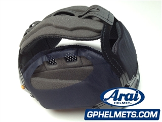 Arai Defiant 10mm Interior Liner Type V