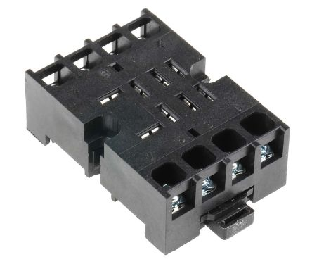 Tempatron Relay Socket for use with Octal Relay