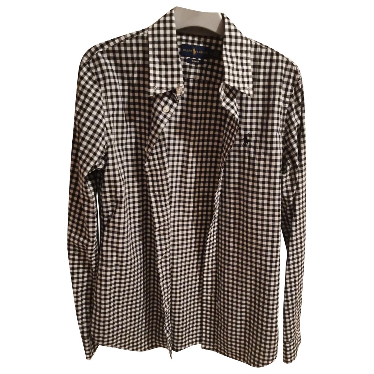 Ralph Lauren - Top   pour femme en coton