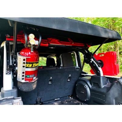 Hi-Lift Trail Trak Universal Hub Mount - TT-UH