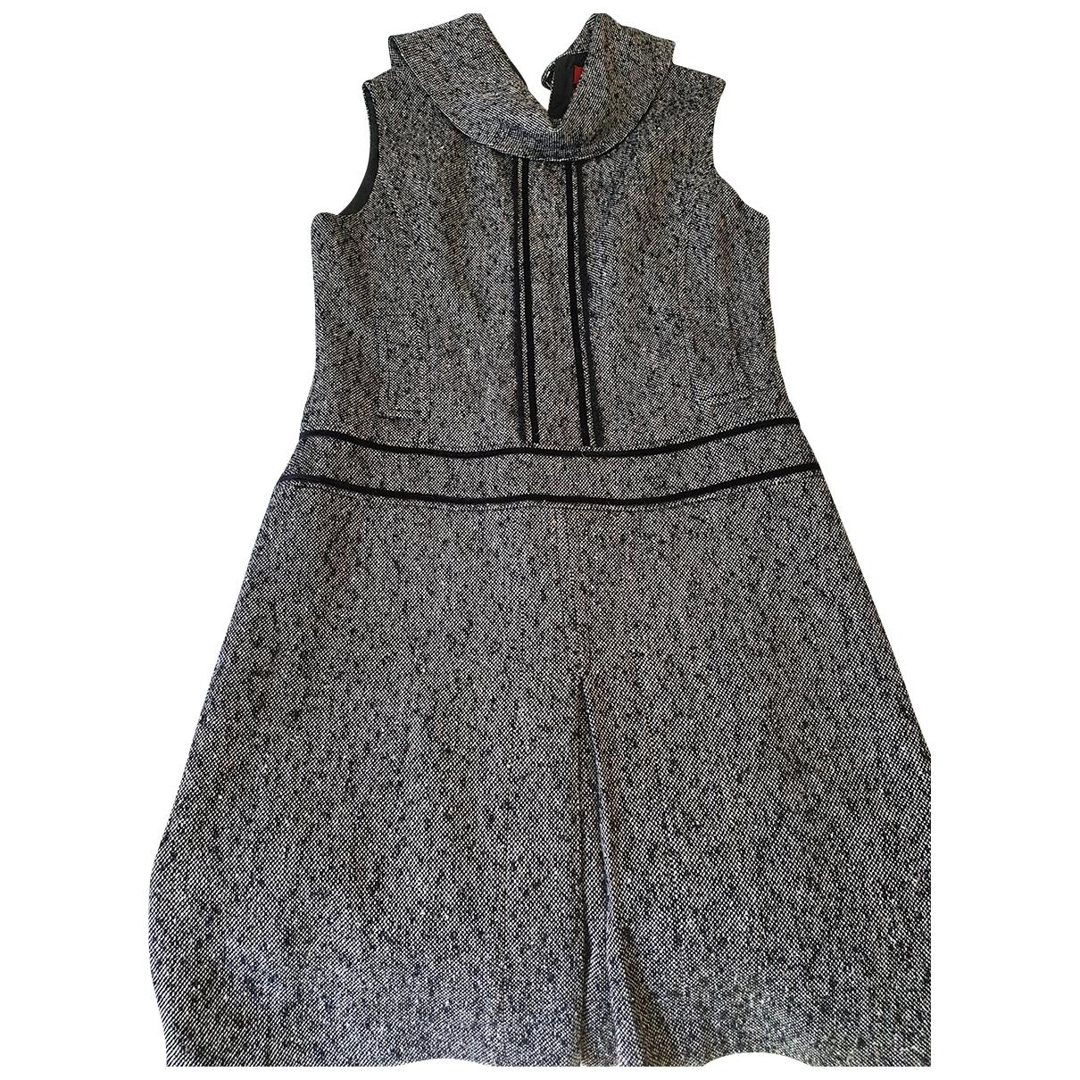 Carolina Herrera - Robe   pour femme en laine