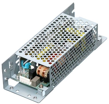Cosel , 75.6W Embedded Switch Mode Power Supply (SMPS), 12V dc, Enclosed