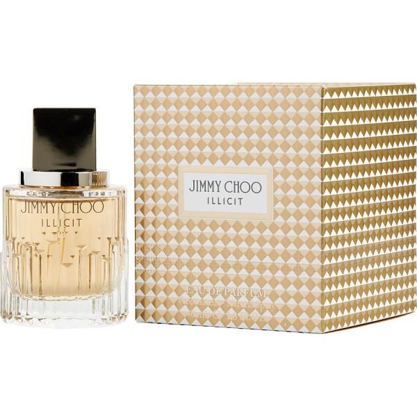 Jimmy Choo - Illicit : Eau de Parfum Spray 1.3 Oz / 40 ml