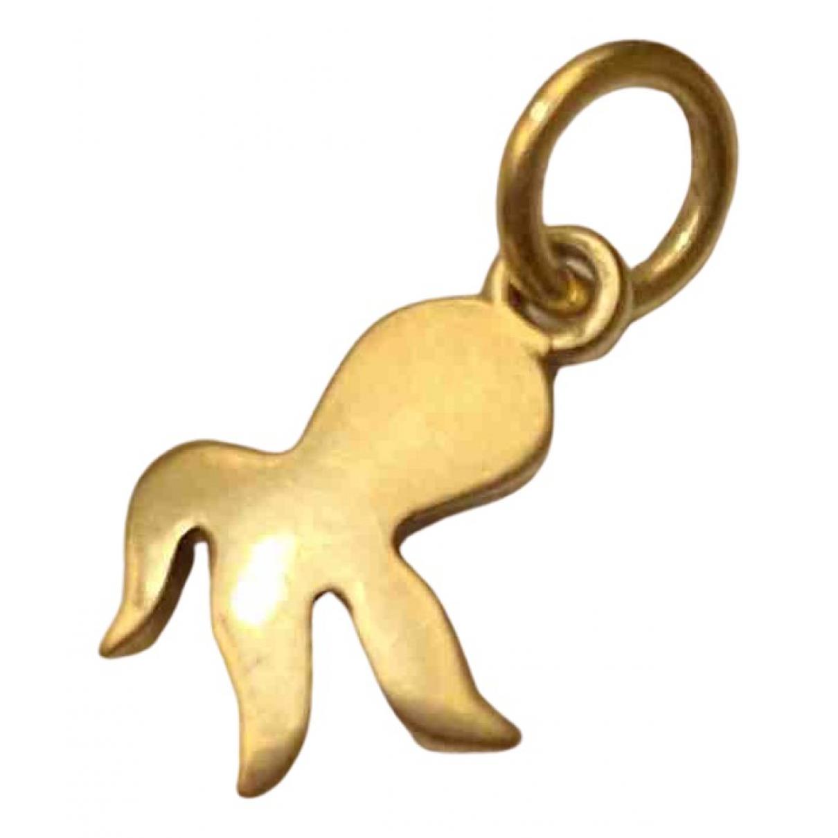 Dodo Pomellato - Pendentif Dodo pour femme en or jaune - dore