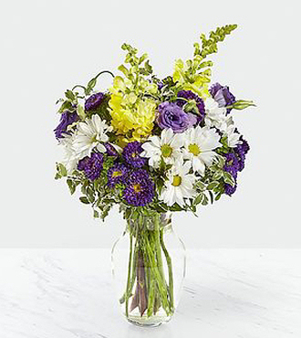 Happiness Counts Bouquet