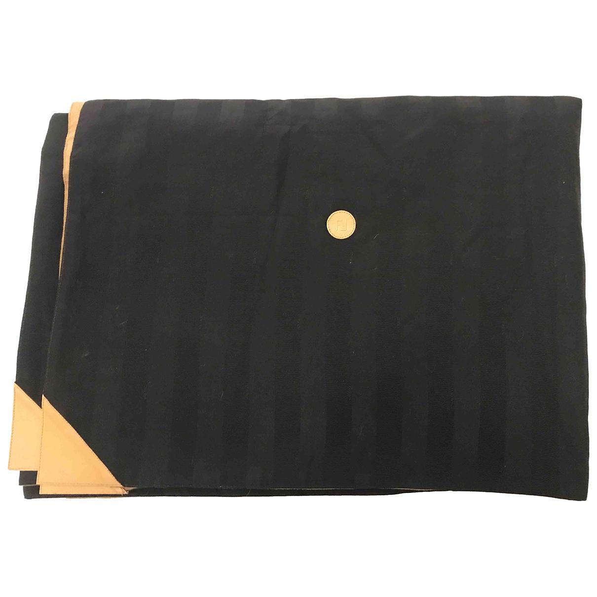 Textil de hogar de Lona Fendi