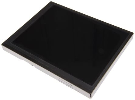 Ampire AM-320240NTMQW-00H-F TFT LCD Colour Display, 5.7in QVGA, 320 x 240pixels