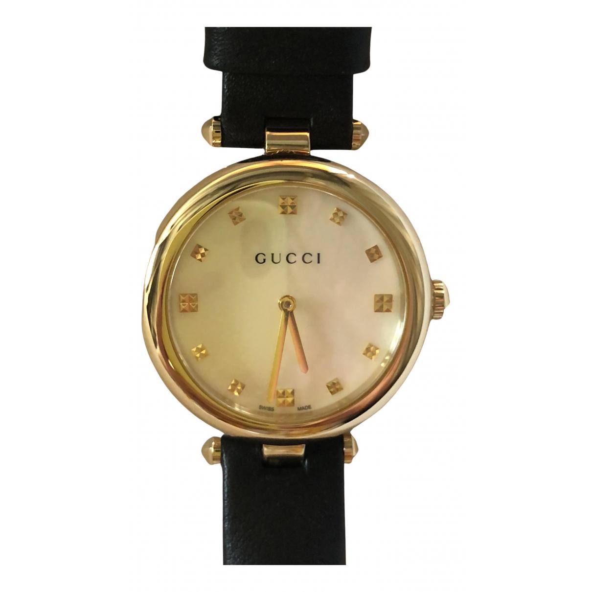 Reloj Diamantissima Gucci