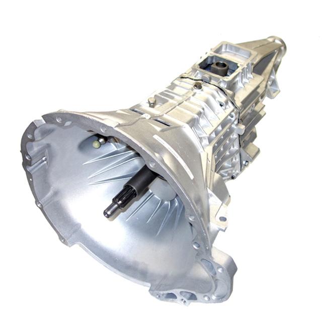 NV3500 Manual Transmission for Dodge 98-04 Ram 1500 3.7L And 4.7L 2WD 5 Speed Zumbrota Drivetrain RMT3500D-4