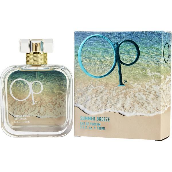 Ocean Pacific - Summer Breeze : Eau de Parfum Spray 3.4 Oz / 100 ml
