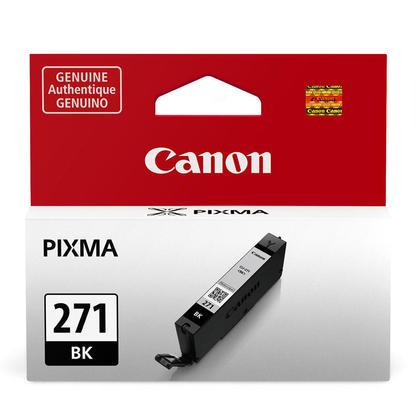 Canon PIXMA TS5000 cartouche encre noire originale, rendement standard