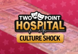 Two Point Hospital - Culture Shock DLC EU Steam Altergift