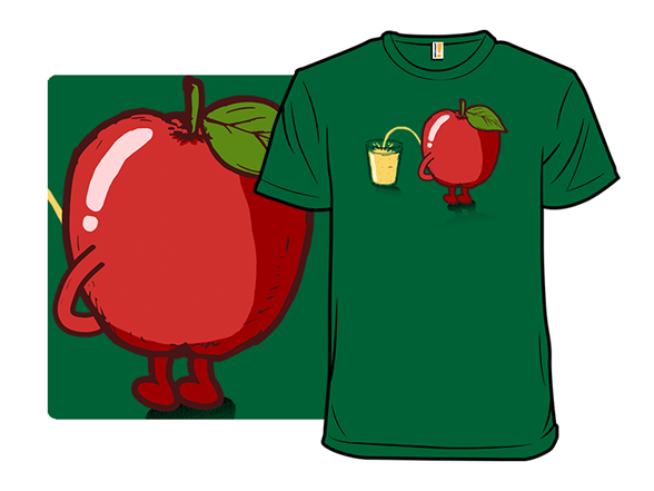 Concentrated Juice T Shirt