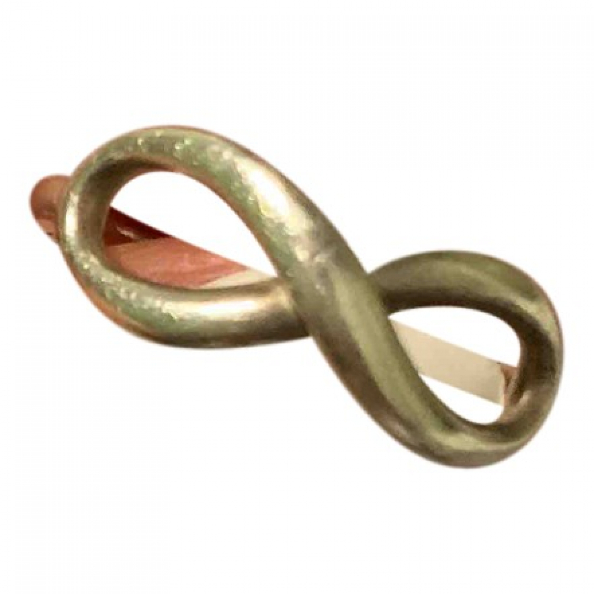 Tiffany & Co Tiffany Infinity Ring in  Silber Silber