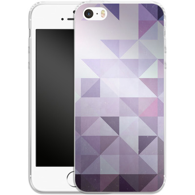 Apple iPhone SE Silikon Handyhuelle - Wyntyr Syp von Spires