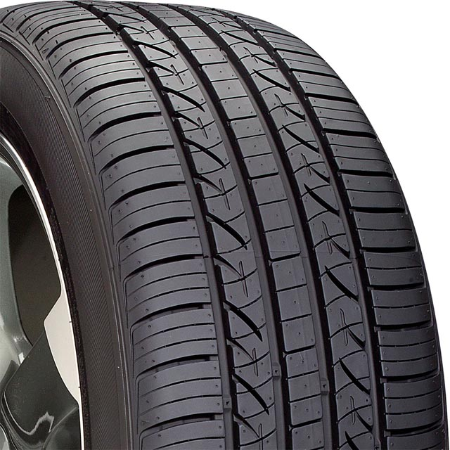 Nexen Tire 13536NXK CP671 Tire P 215/55 R17 94V SL BSW