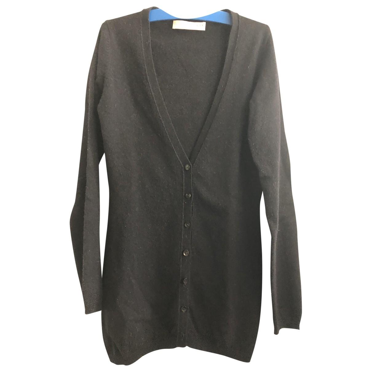 Ftc Cashmere \N Pullover in  Blau Kaschmir