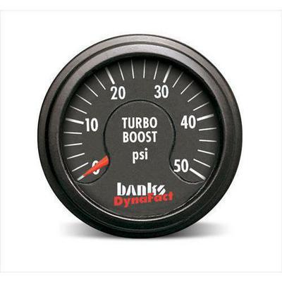 Banks Power Dynafact Boost Gauge - 64053