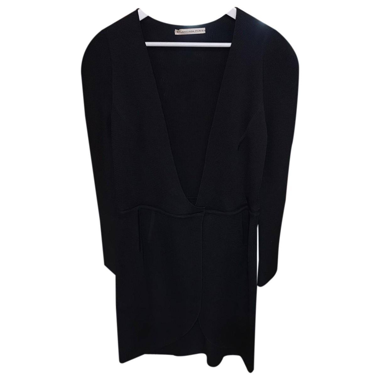 Balenciaga - Veste   pour femme - noir