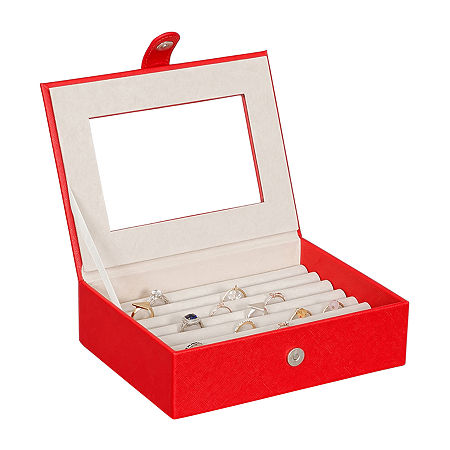 Cole Jewelry Box, One Size , No Color Family