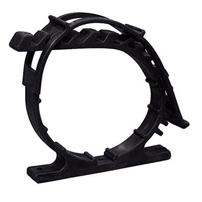 End Of The Road Super Quick Fist One-Piece Rubber Clamp - 20020