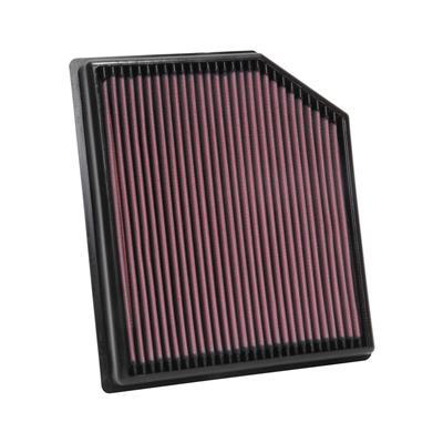 K&N Replacement Air Filter - 33-5077