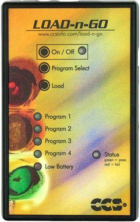 Microchip LOAD-n-GO, In Circuit Service Programmer for 16-Bit PIC Microcontroller, 32-Bit  PIC MCU, 8-Bit PIC