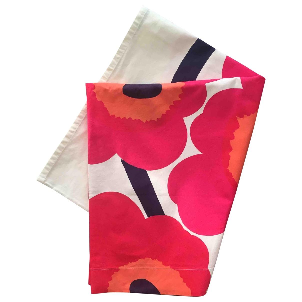 Textil de hogar Marimekko