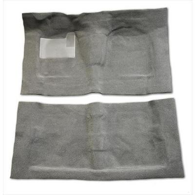 Nifty Pro-Line Replacement Carpet (Corp Gray) - 144699779