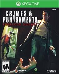 Crime and Punishments: Sherlock Holmes