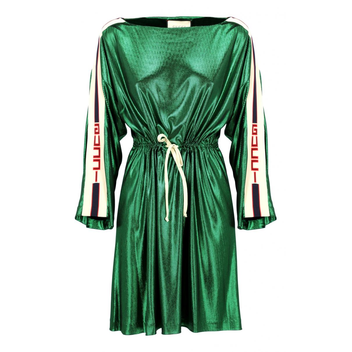 Gucci N Green dress for Women XS International
