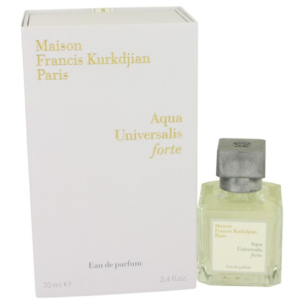 Aqua Universalis Forte - Maison Francis Kurkdjian Eau de parfum 70 ml