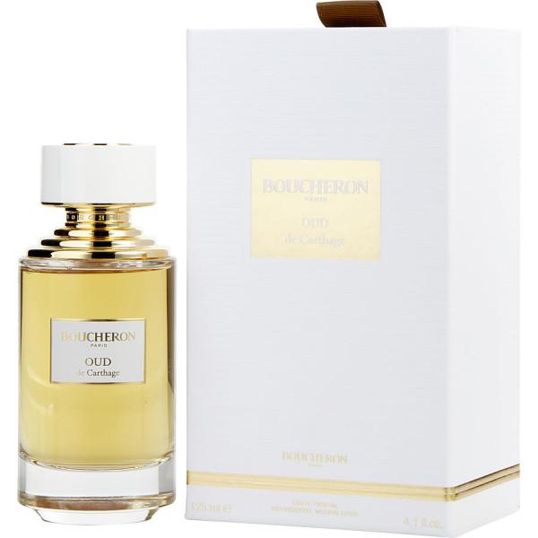 Oud De Carthage - Boucheron Eau de parfum 125 ml
