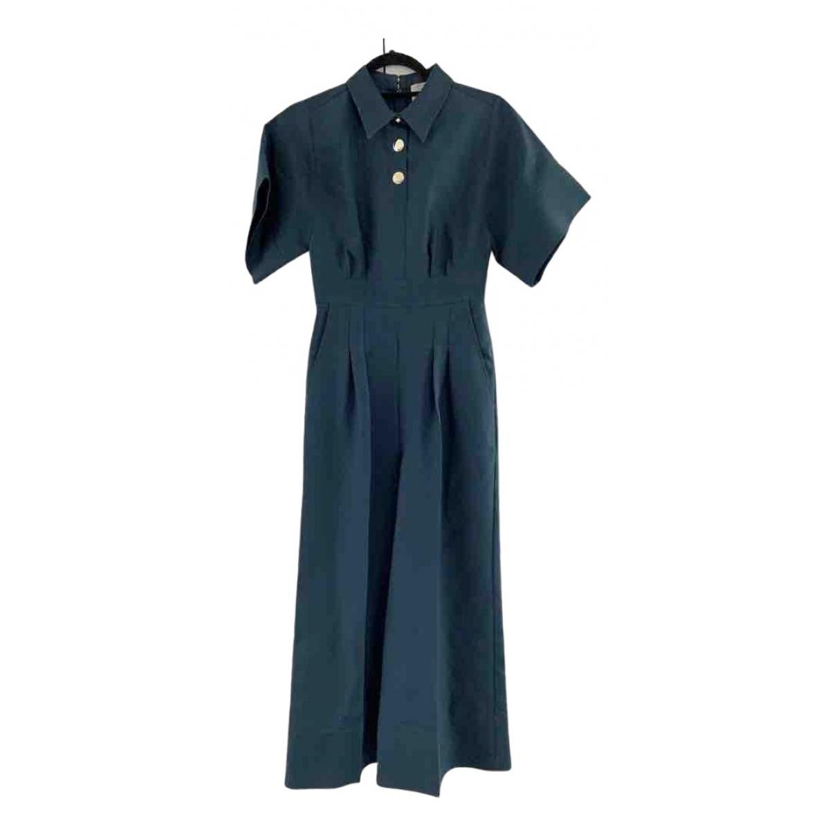 Roksanda N Wool jumpsuit for Women 8 UK